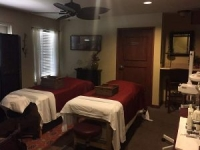 Spa Couples Massage