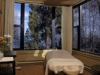 Lakeview Spa Treatment Room