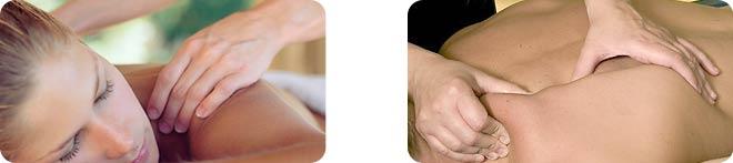 Example of Deep Tissue Massage Technique
